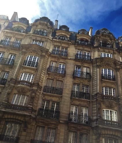 Immeuble du 12e arrondissement